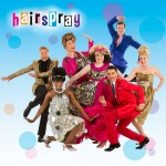 Review Cast UK Tour Hairspray The Musical
