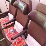 Premier Economy Review Dreamliner Virgin Atlantic 787
