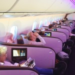 Review Virgin Atlantic 787 Dreamliner