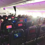 Review Dreamliner Economy Virgin Atlantic