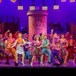 Review Hairspray Tour