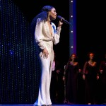 Review Motown Musical Shaftsbury Theatre West End