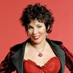 Ruby Wax Review