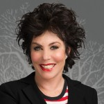 Ruby Wax Sane New world Review West End 2016