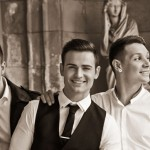 UK Tour New Album Collabro 2016