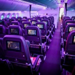 Economy Review Virgin Atlantic 787 Dreamliner