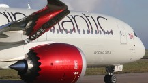 Enjoy Celebrity Radio's Review Virgin Atlantic NEW 787 Dreamliner 2016…. The Boeing 787 Dreamliner is one of the newest and most sophisticated airliners in history. With bigger windows, more storage,