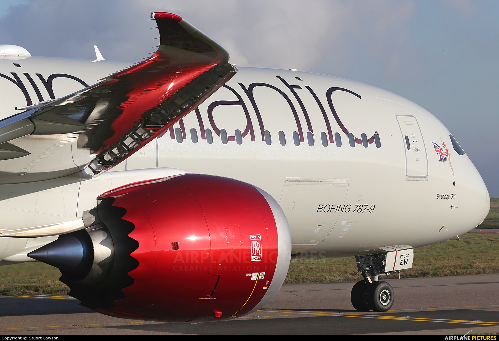Enjoy Celebrity Radio's Review Virgin Atlantic NEW 787 Dreamliner…. The Boeing 787 Dreamliner is one of the newest and most sophisticated airliners in history. With […]