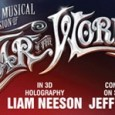 Enjoy Celebrity Radio's War Of The Worlds Dominion Theatre West End 2016…. Jeff Wayne is a world renowned MD, composer and performer who is back 'War of the Worlds' in