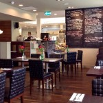 Delifonseca Review Dining Room