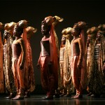 Lion King Musical Review