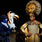 Lion King Review 2016 Lyceum Theatre