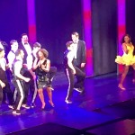Musical Bodyguard Review 2016
