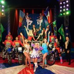 Planet Circus OMG UK Tour Review