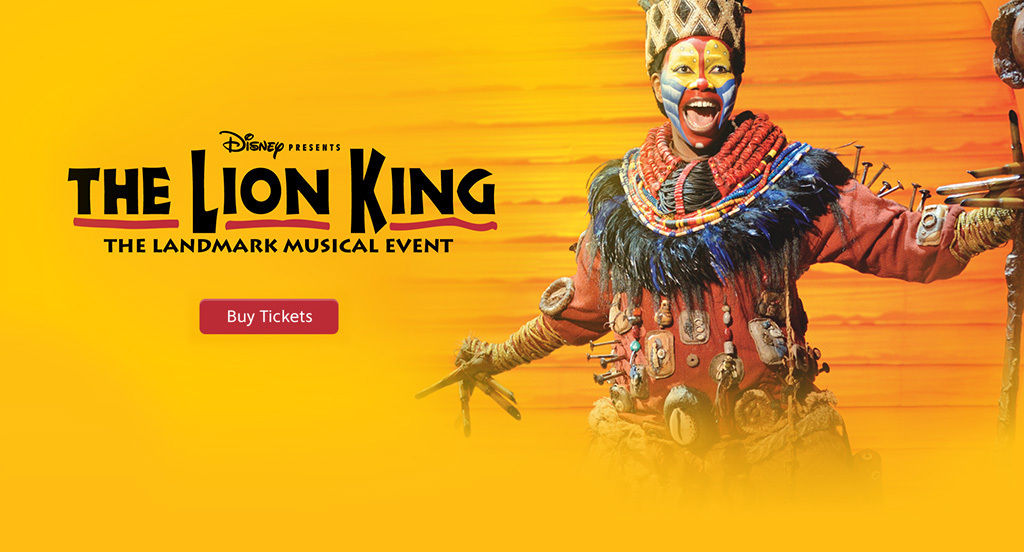 5* Review THE LION KING MUSICAL… Welcome to the Billion Dollar musical club! In fact the $7 BILLION club! Disney's The Lion King is still […]