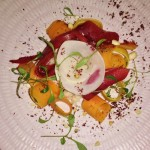 Review Gilbert Scott Marcus Wareing St Pancras London Startr Menu