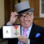 RIP Ronnie Corbett 85 Life Story Interview Died 31/3/2016