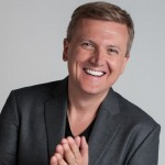 Aled Jones Life Story Interview 2016