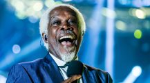 Enjoy Celebrity Radio's Interview Billy Ocean 2016 NEW Album Tour Here You Are…. Billy Ocean is the hugely successful and unique English recording artist who had a string of R&B