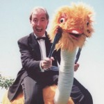Comedian on bird Ostrich Bernie Clifton Interview