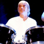 Jim McCarty Drummer The Yardbirds Interview Tour 2016