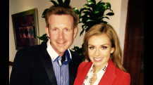 Enjoy Celebrity Radio's Celebration Katherine Jenkins 2016 Interview New Album Baby…. Katherine Jenkins is THE mezzo soprano of her generation! Effortless talent. From Dancing With The Stars USA to performing