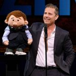 Mothing Off Paul Zerdin Review Las Vegas