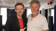 Enjoy Celebrity Radio's Paul Young Life Story Interview 2016 NEW Album Good Thing….. Paul Young is an English singer, songwriter and musician who has just turned 60. He's back with