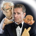 Review Paul Zerdin Las Vegas AGT Winner