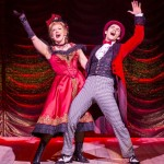 Showboat Cast Review West End London 2016