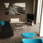 Staying Cool apartments Birmingham Review