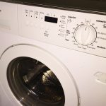 Staying Cool apartments Birmingham Review Washing Machine