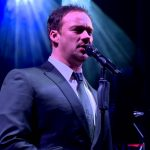 The Voice Russell Watson UK Tour New Album
