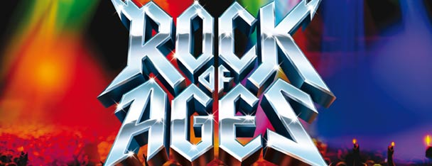 Rock Of Ages Review Las Vegas