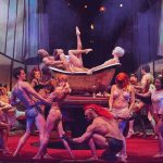 2016 Best Adult Show Las Vegas Zumanity