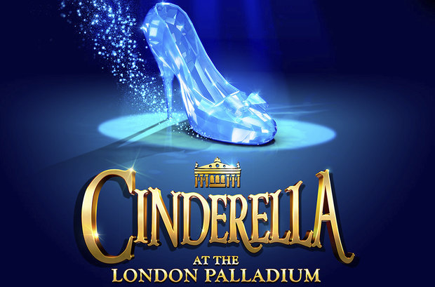 Cast Cinderella London Palladium Pantomime 2016 2017