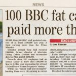 BBC Fat Cats Exclusive