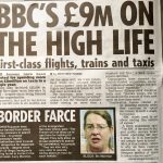 BBC Travel Expenses Scandal