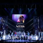 Michael Jackson ONE Las Vegas Review