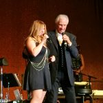 Bill Medley daughter McKenna Medley Duet