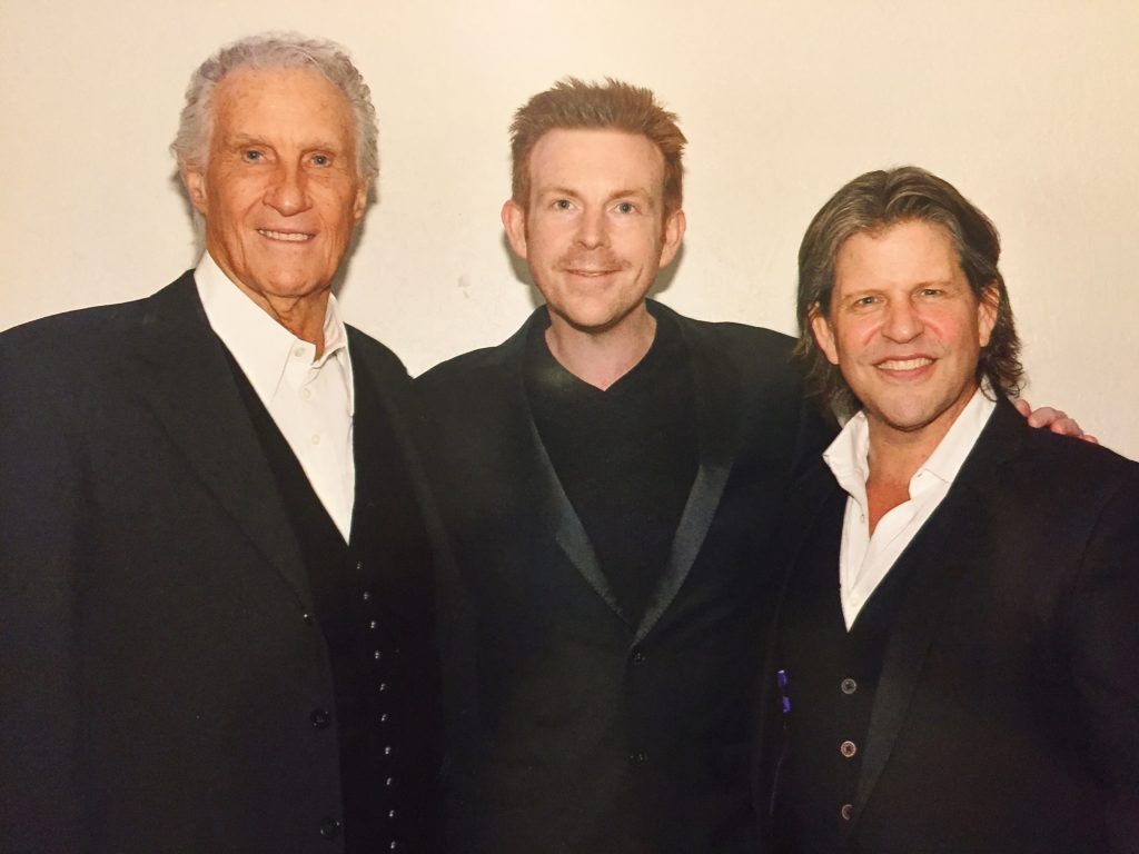 Bill Medley Righteous Brothers
