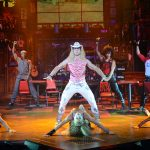 Cast Rock Of Ages Rio Las Vegas Review