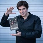 David Copperfield MGM Grand Review Las Vegas 2016