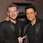 Donny Osmond Interview Alex Belfield