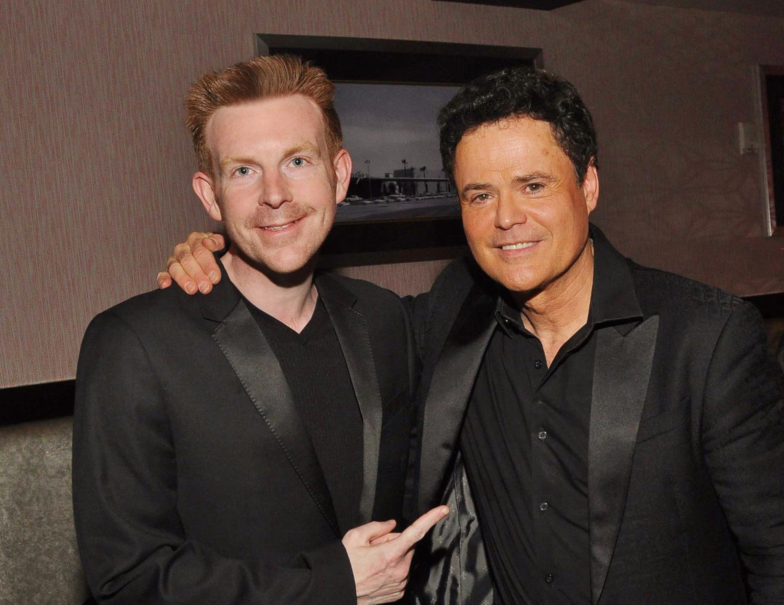 Enjoy Celebrity Radio's Interview Interview Donny Osmond Las Vegas…… Donny Osmond is one of the most famous Stars in the world. He talks to Belfield 'Live […]