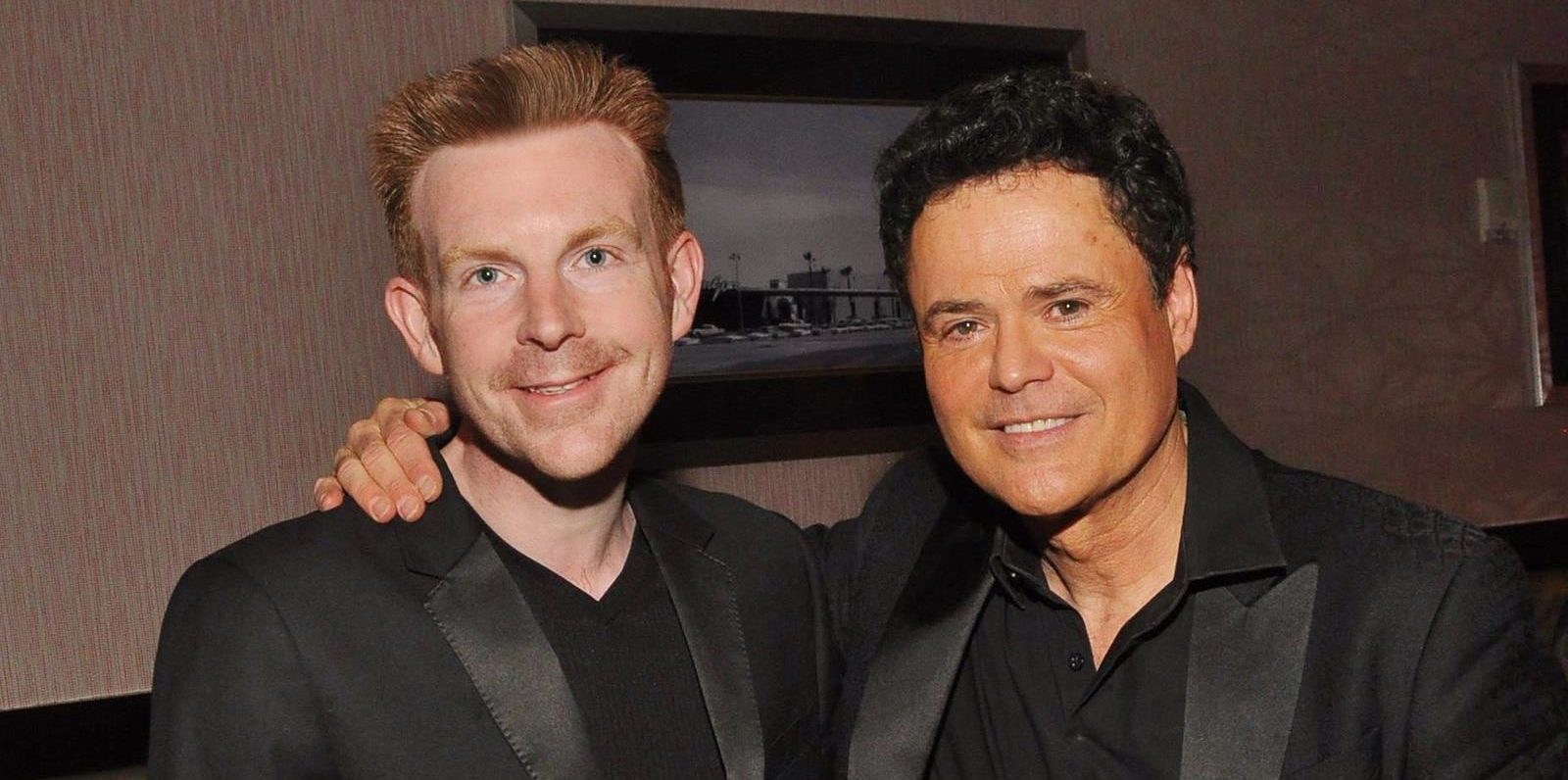 Enjoy Celebrity Radio's Donny Osmond NEW Las Vegas Interview…. Donny Osmond is arguably one of the biggest Stars in international musical history. He's certainly one […]