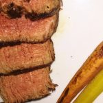 Entrees Biscayne Review Steak