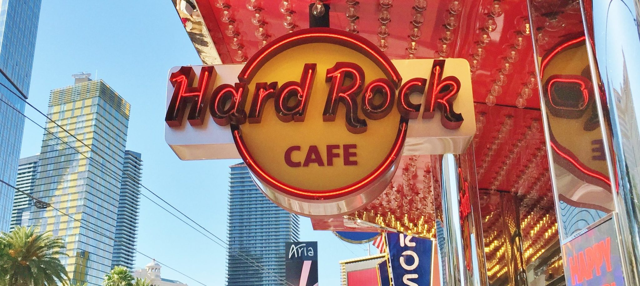 Enjoy Celebrity Radio's Review Hard Rock Café Las Vegas Strip…. The Hard Rock Café is still one of the most popular, highly regarded and fun […]