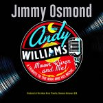 Jimmy Osmond New Album Andy Williams And Me Interview
