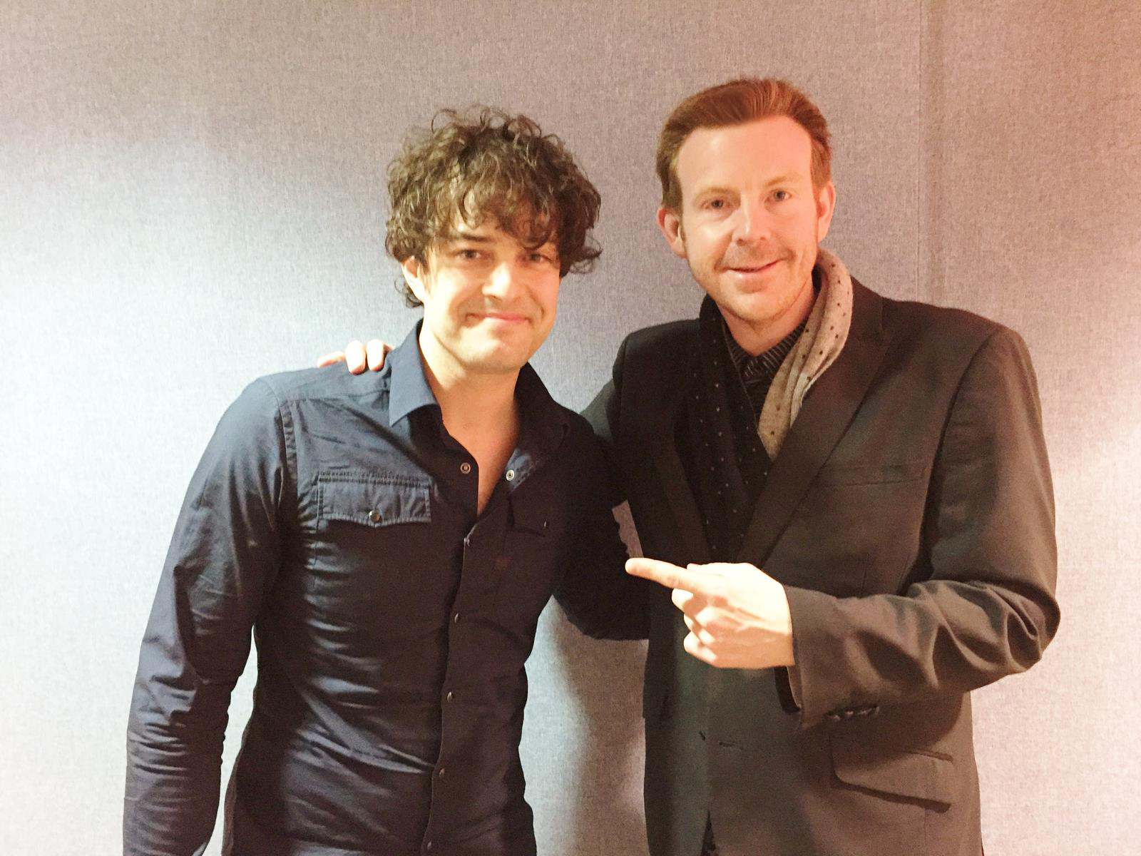 Enjoy Celebrity Radio's Lee Mead Life Story Interview….. Lee Mead shot to fame on BBC1's 'Any Dream Will Do' where he auditioned, and ended up […]